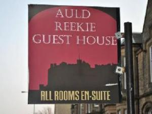 奥德里基度假别墅 (Auld Reekie Guest House)