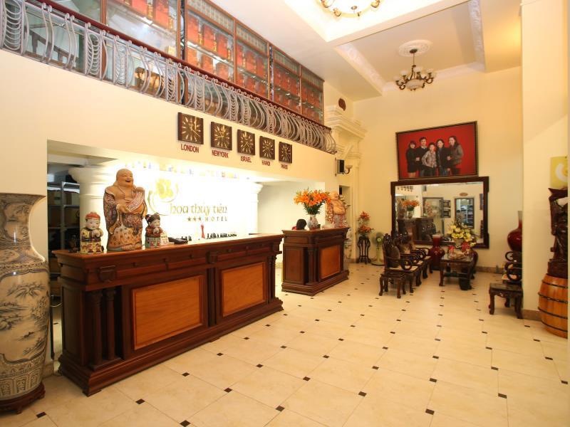 Hoa Thuy Tien Hotel