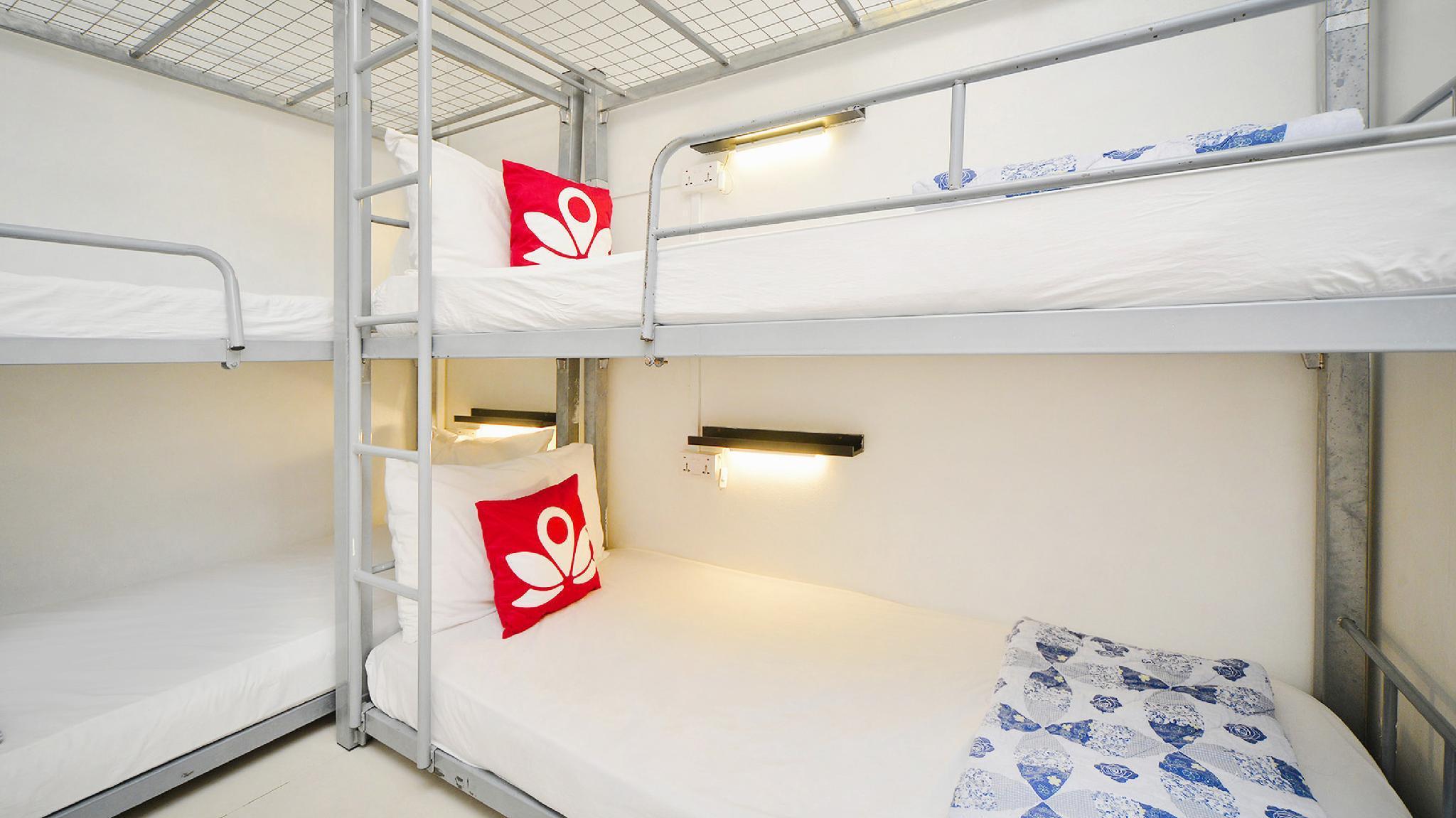ZEN Hostel Kallang