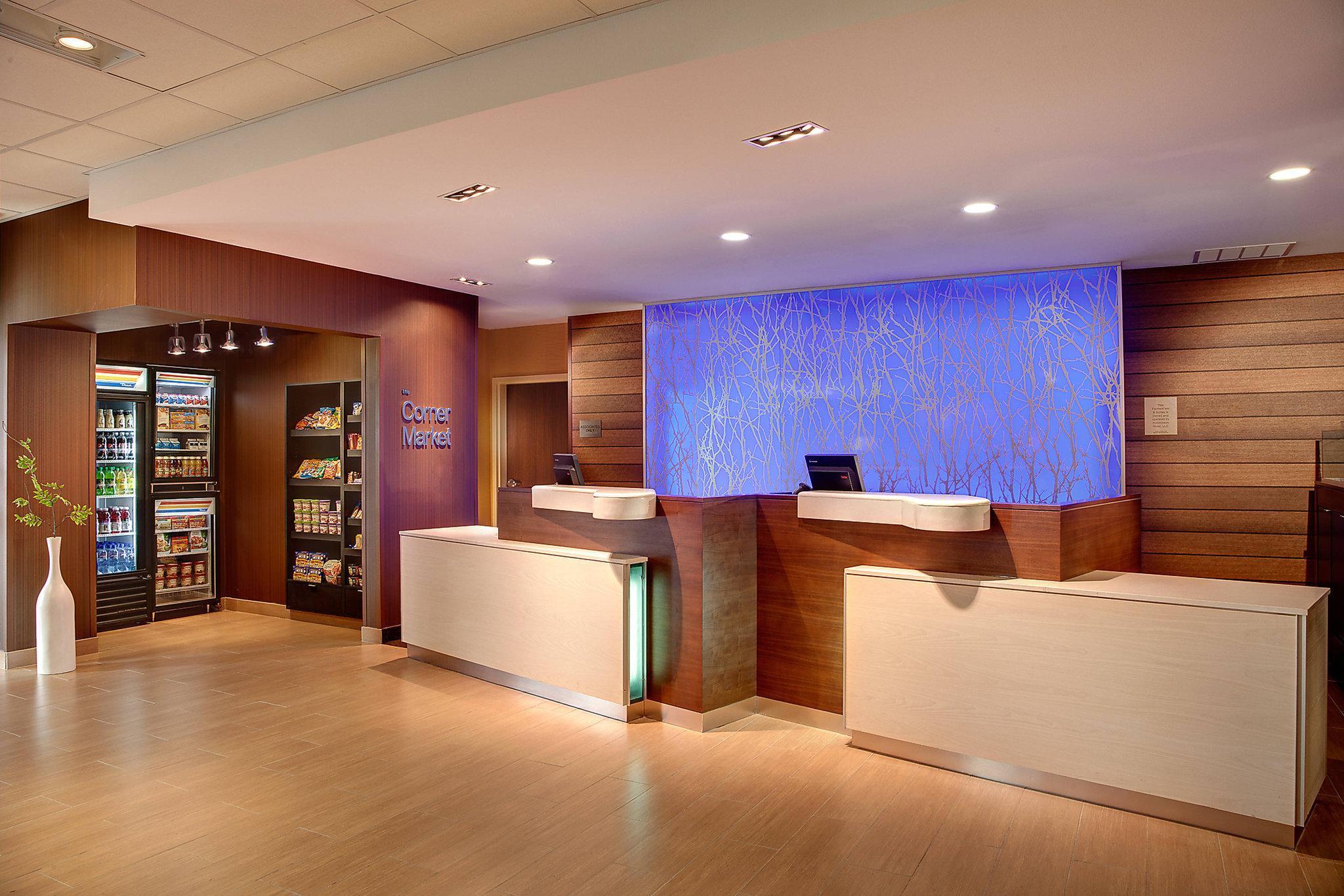 Fairfield Inn And Suites Atlanta Lithia Springs