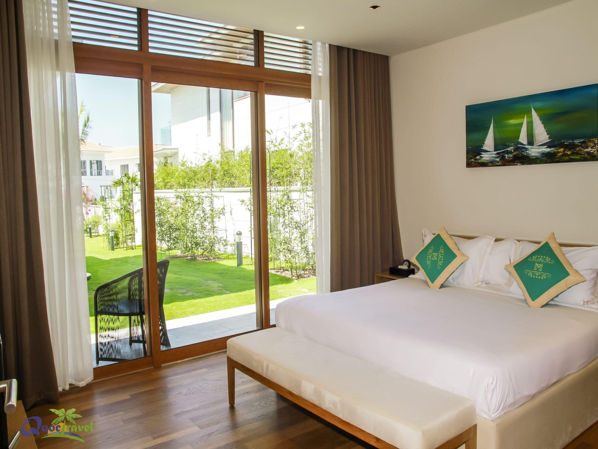 VIP Luxury Villa 3 Bedroom At 5* Resort In Son Tra