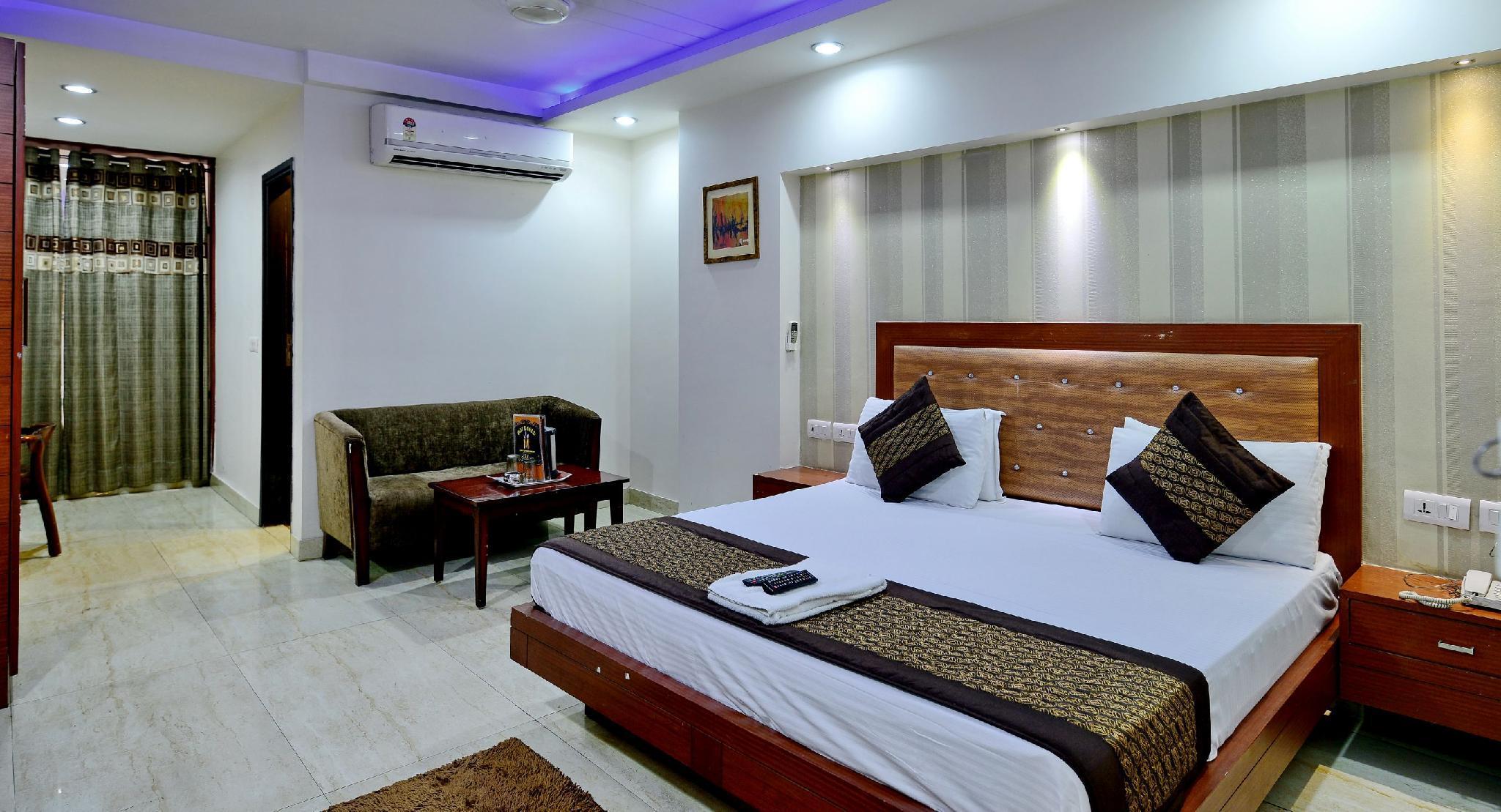 Excelente Hotel