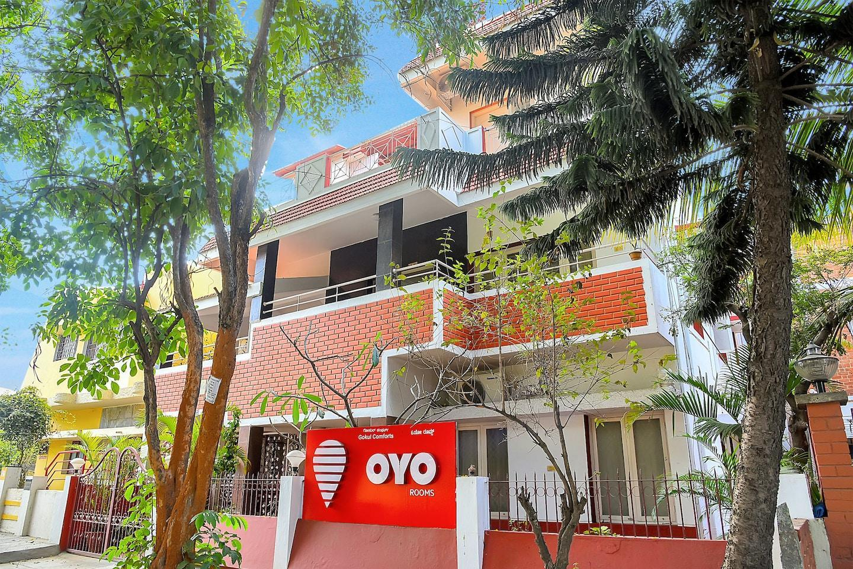OYO 2266 Gokul Heritage