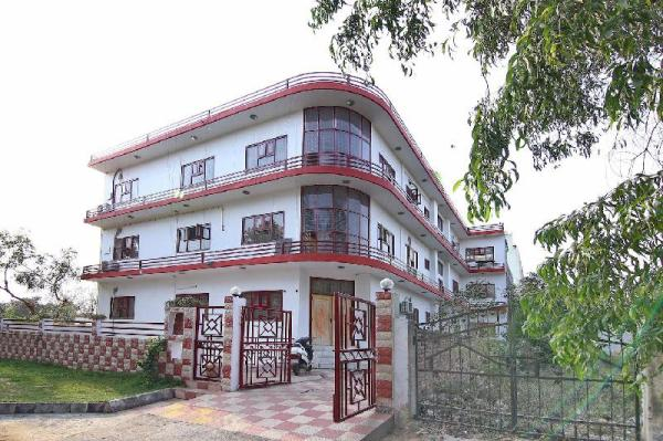 OYO 8907 The Nest New Delhi and NCR