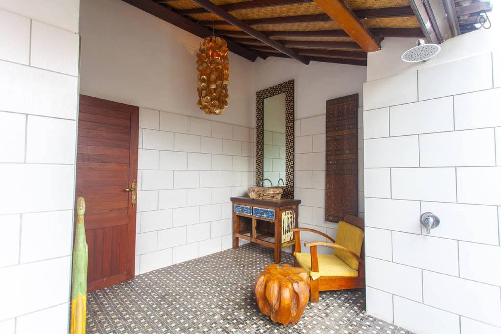 LUXURY 4 BR Villa +Private Pool