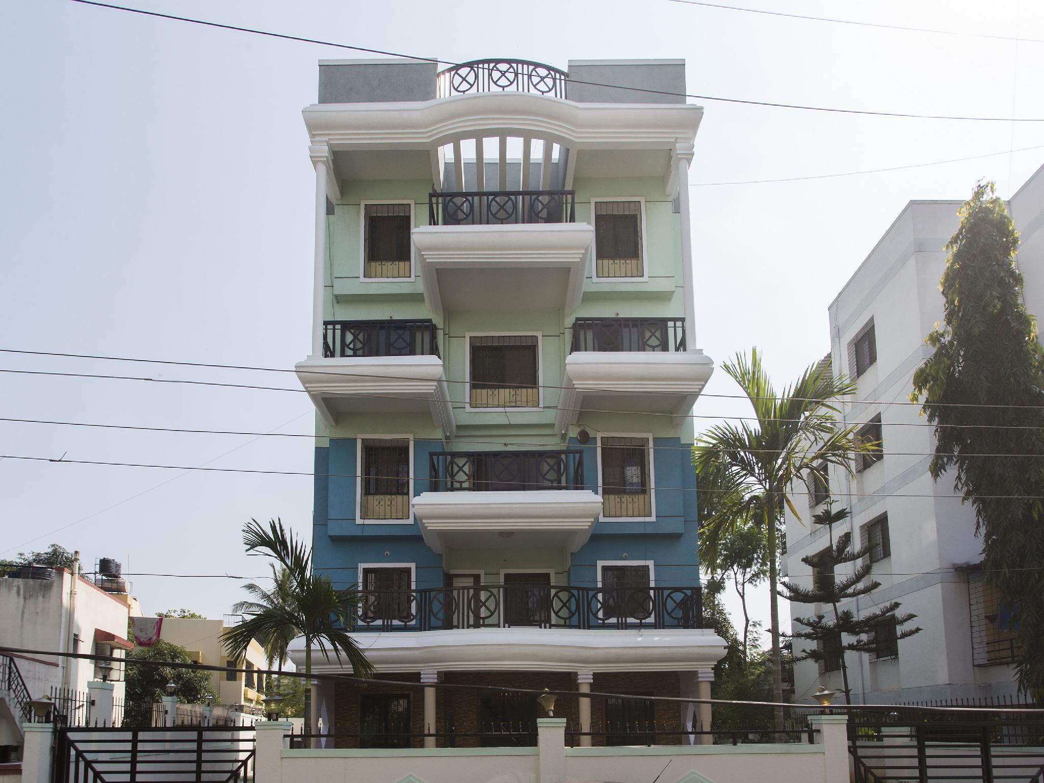 OYO 10244 Hotel Krishna INN