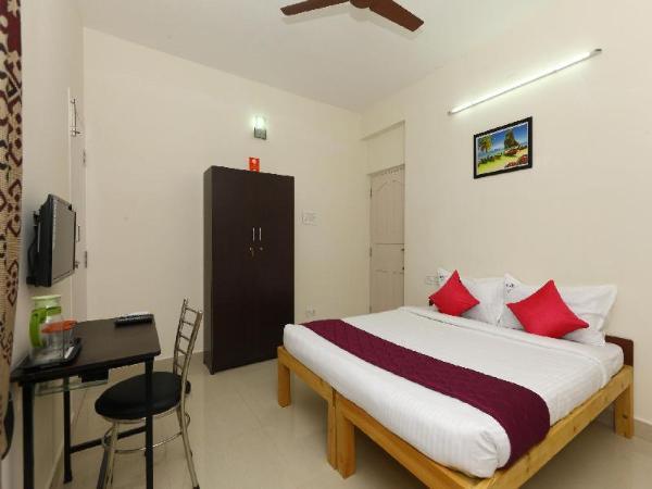OYO 9260 Olive Castles Inn Chennai