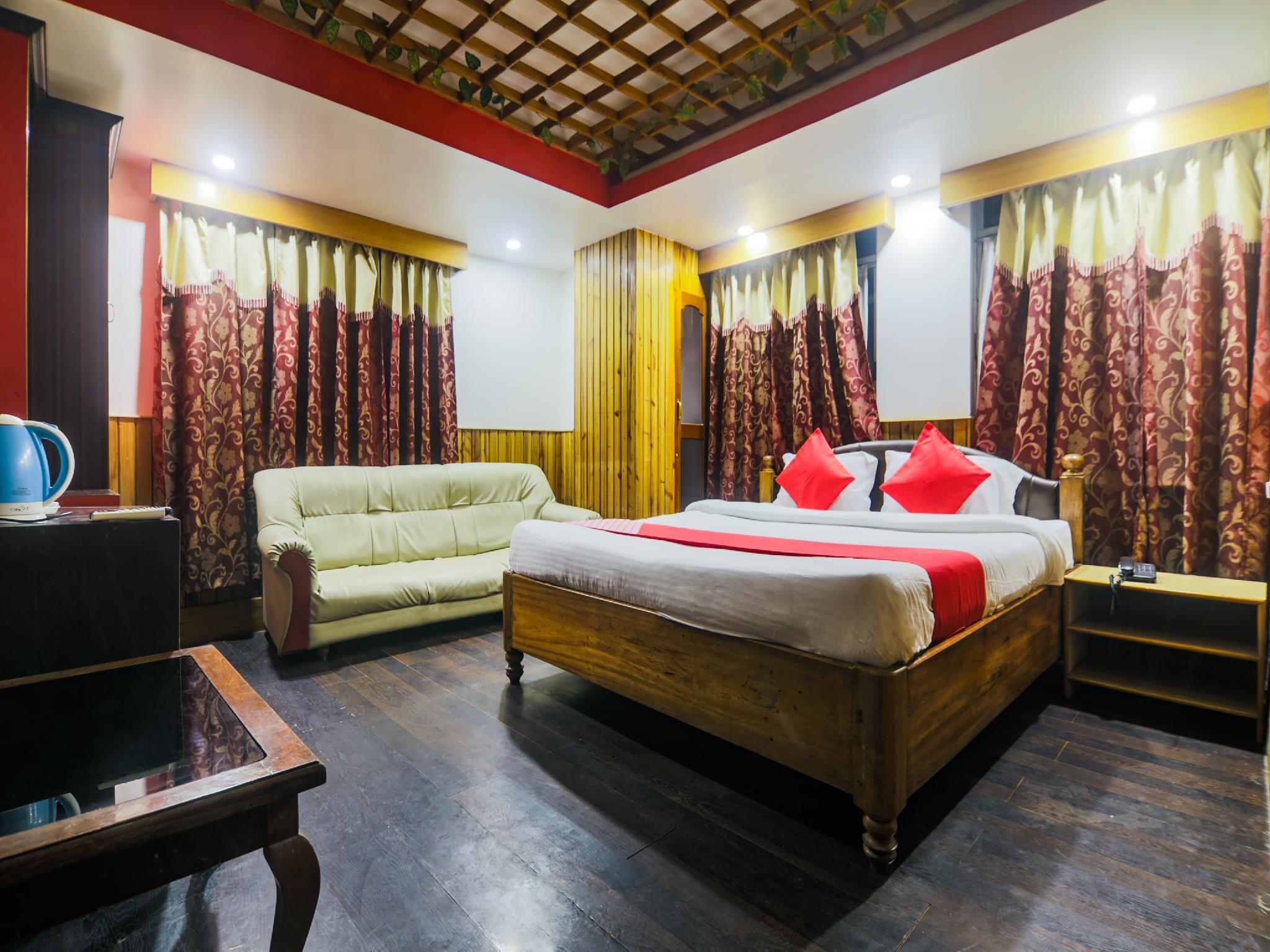 OYO 3616 Hotel Knight Inn Shillong