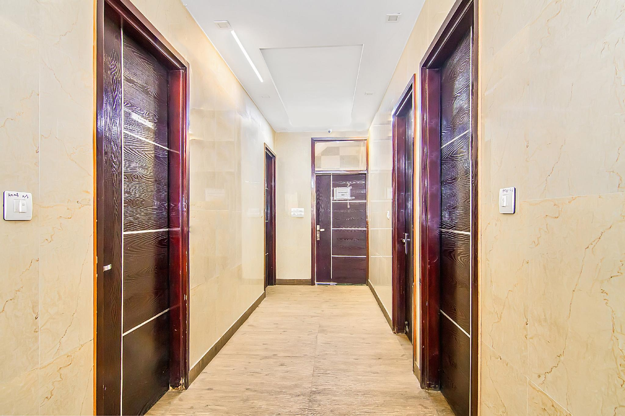 OYO 5109 LS Banquet And Rooms