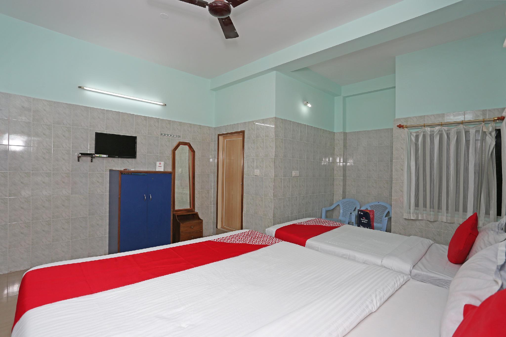 OYO 12801 Hotel Nilamadhab