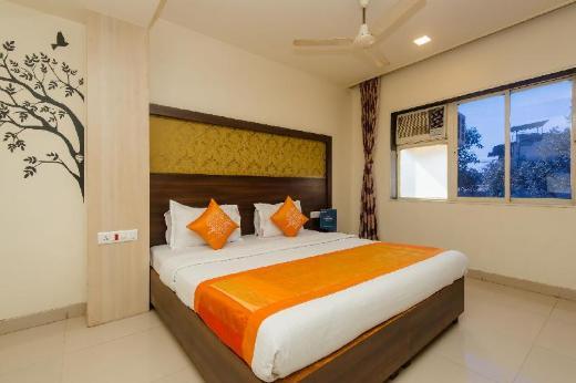 OYO 3441 Hotel Veer Residency