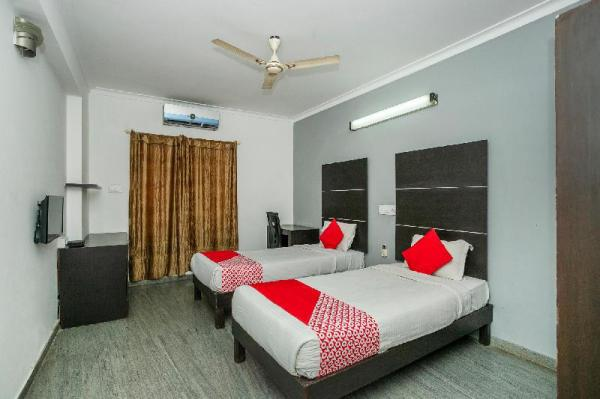 Capital O 3740 Golden Sands Bangalore