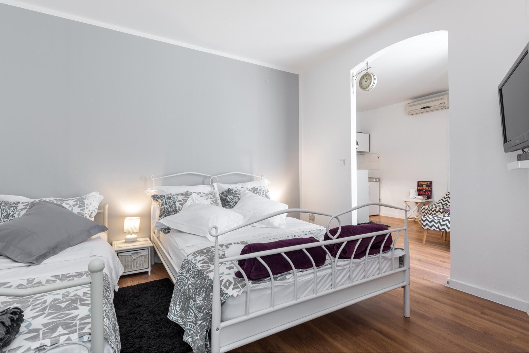 Bright And Comfort 200m From DIOCLETIAN'S PALACE