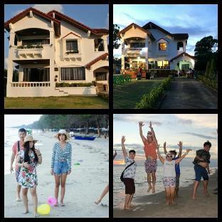 [ラヨーンビーチ]一軒家(782m2)| 3ベッドルーム/4バスルーム TONKLA HOME Mae Ram Phung Beach
