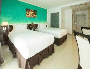 %name The Forest Hotel Pattaya พัทยา