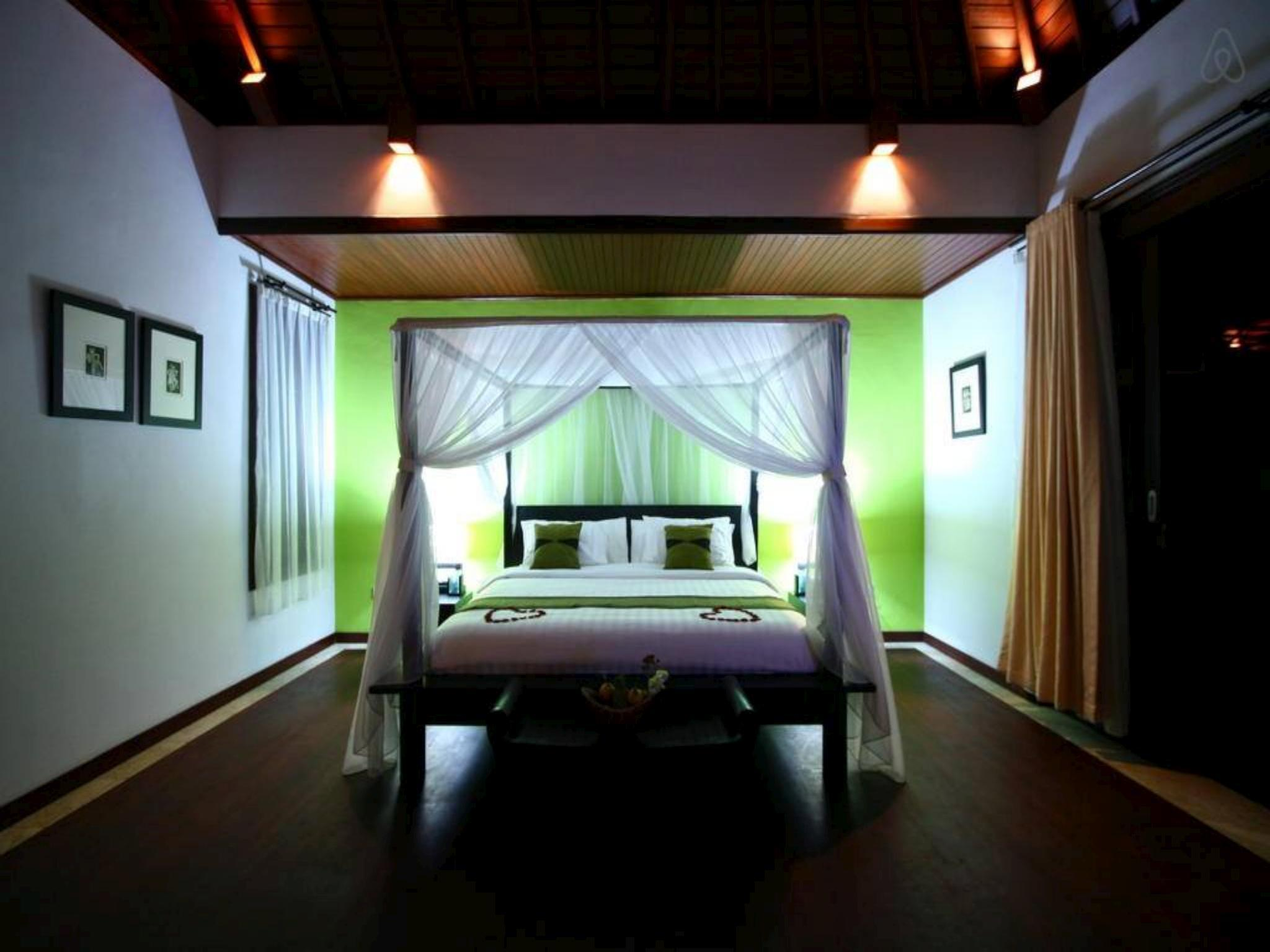 Discount 2 BDR Romantic Villas in Umalas