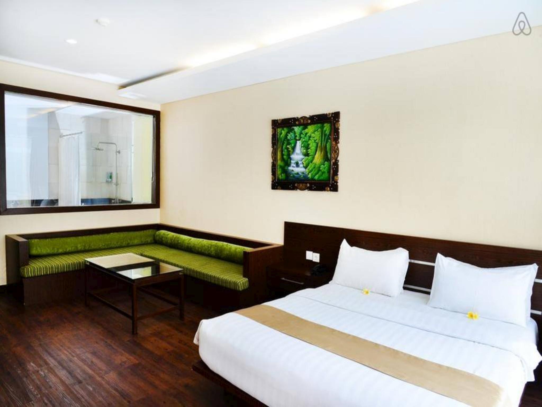 Suite Room In Legian
