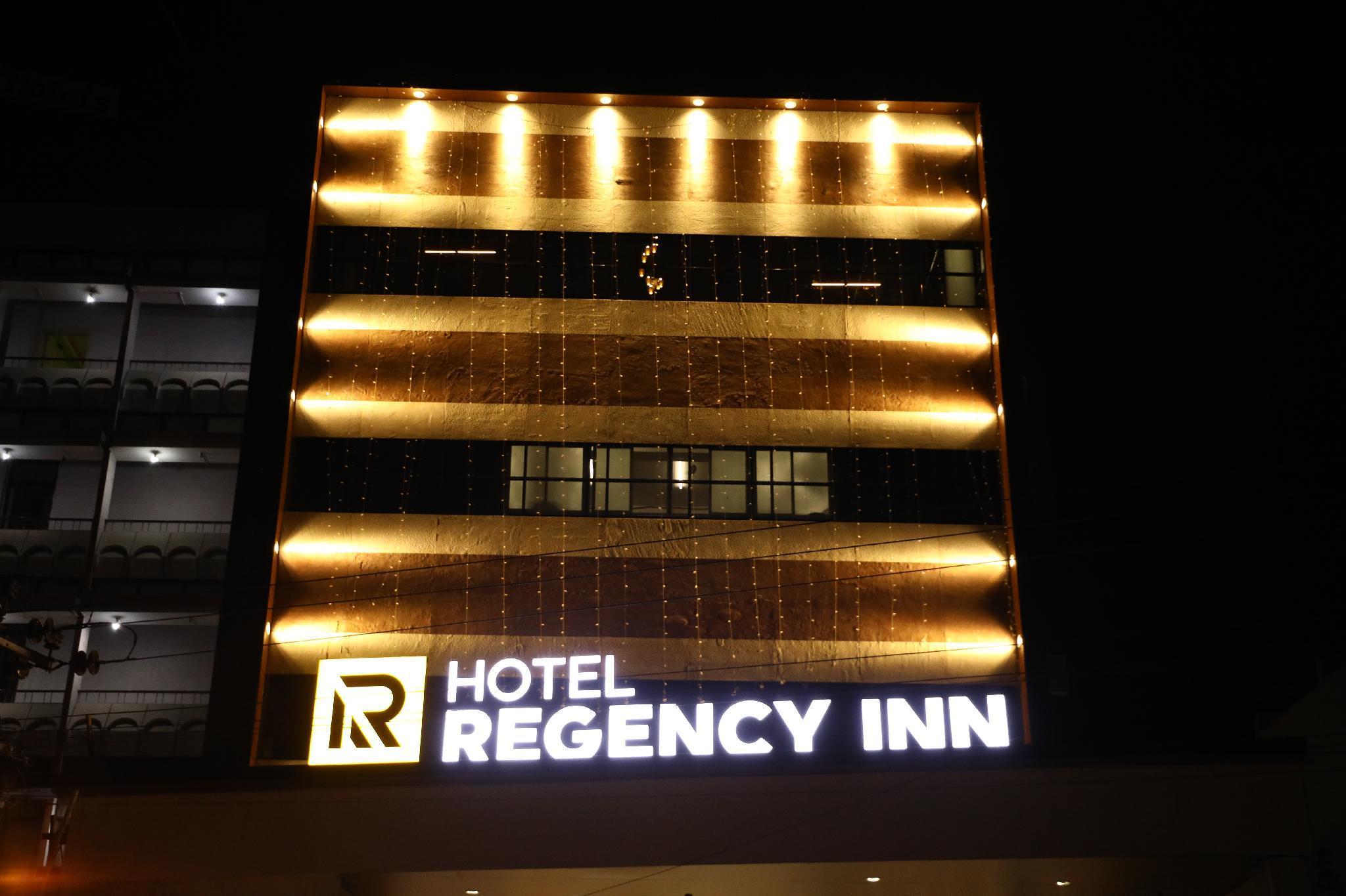 Hotel Regency Inn