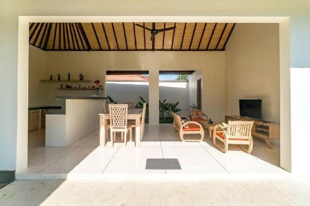 3BR Modern Spacious Villa at Bingin by Bukit Vista