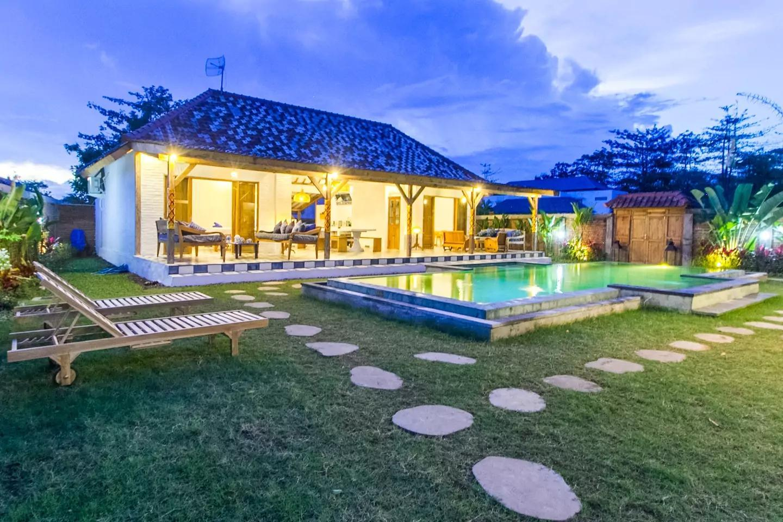 Villa Indigo Bingin   By Bukit Vista