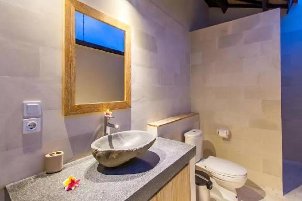 2BR Modern Spacious Villa at Bingin by Bukit Vista