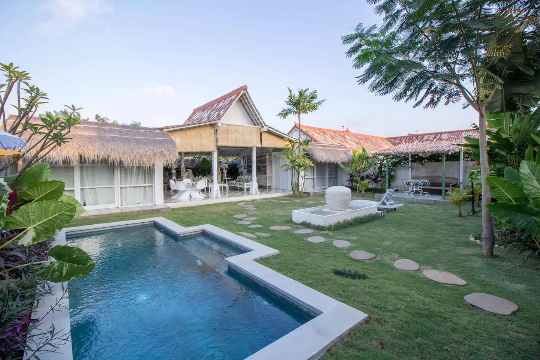 Shabby Surf Villa By Bingin Beach  PRM