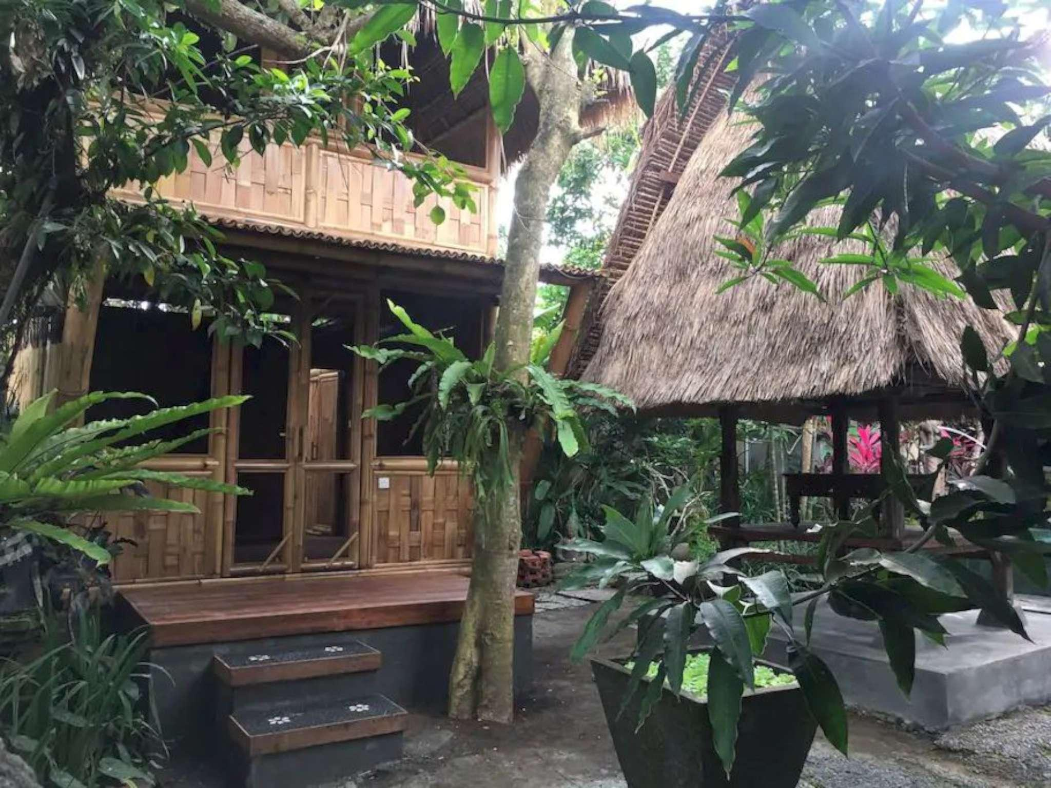 New Echo 1 Bedroom Bamboo House