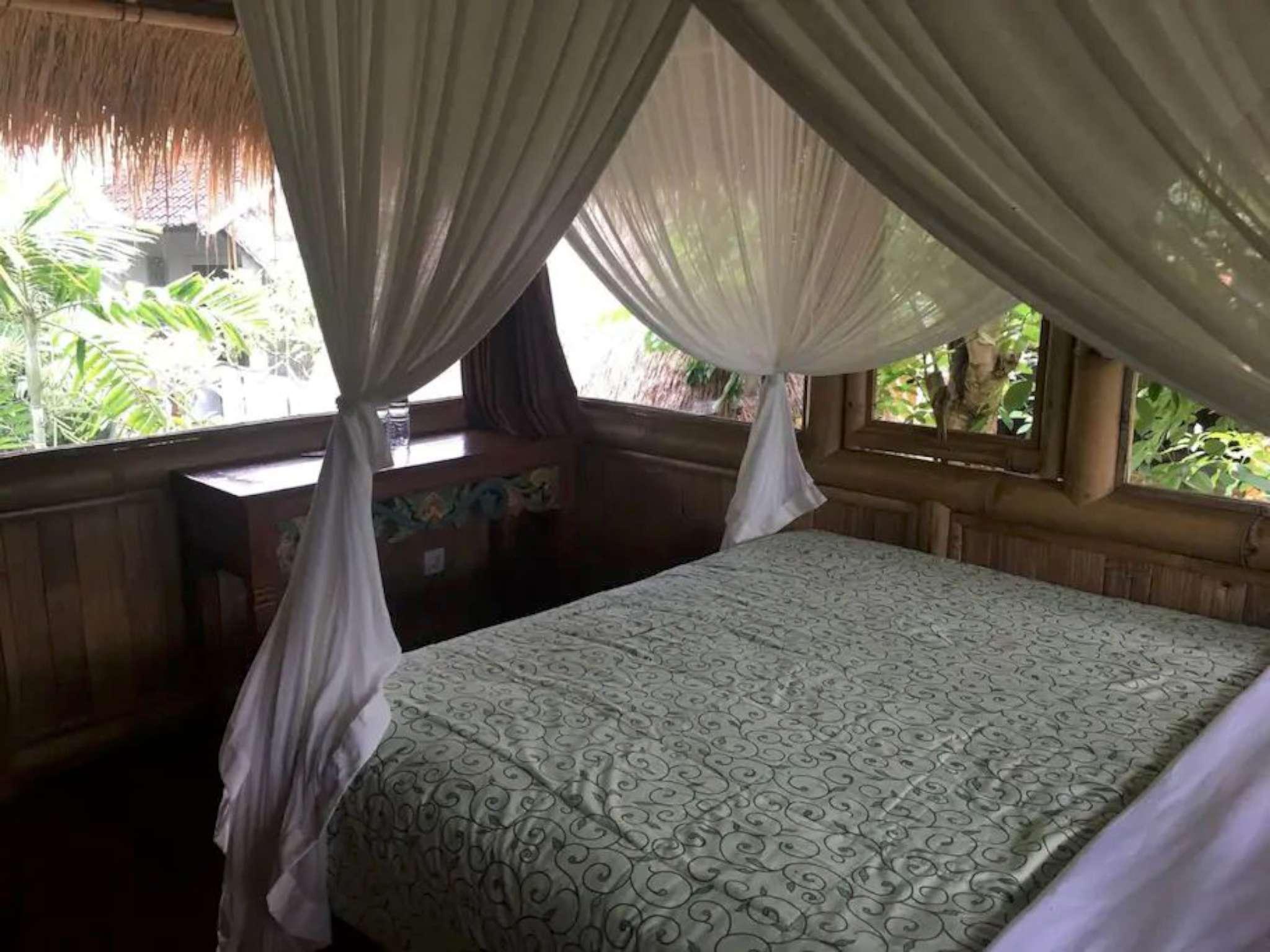 Price New Echo 1 bedroom bamboo house