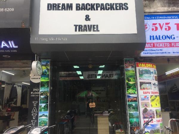 Dream Backpacker Hostel Hanoi