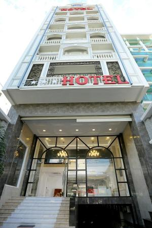 Friendly Hotel Ho Chi Minh City
