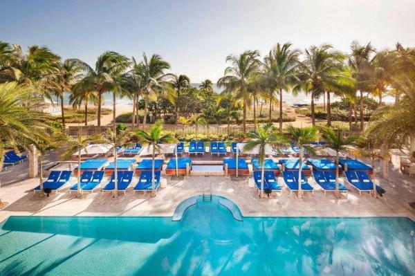 The St. Regis Bal Harbour Resort Miami Beach