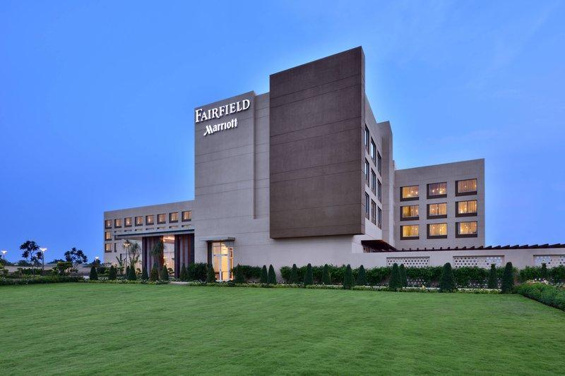 Fairfield By Marriott Sriperumbudur