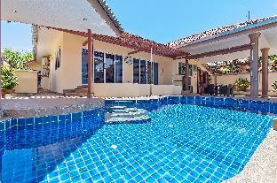 Exclusive Modern 4 Bedroom Pool Villa Near Beach Exclusive Modern 4 Bedroom Pool Villa Near Beach