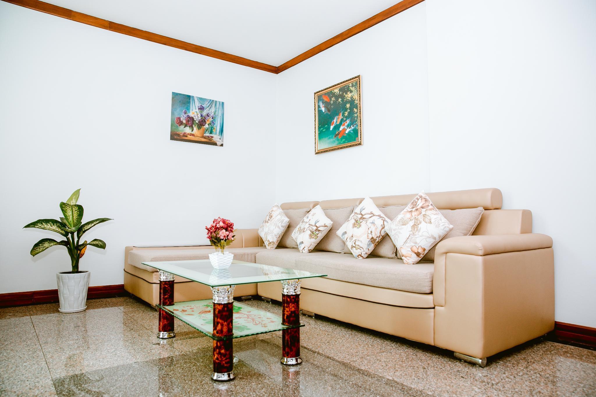 Bon Home   2 Bedroom Apartment Hoang Anh Quy Nhon