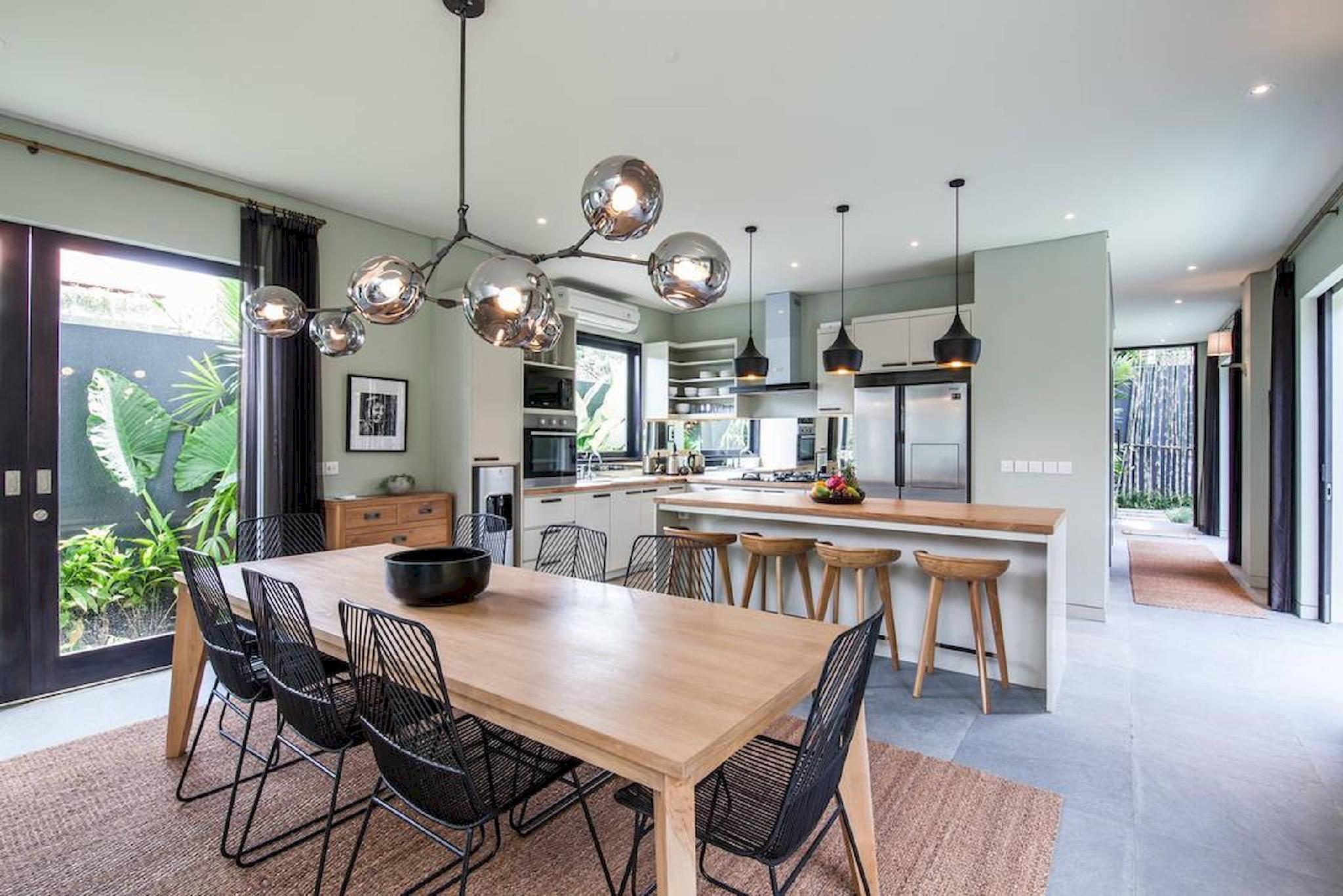 Ixora - Quiet modern luxury in the heart of Canggu Reviews