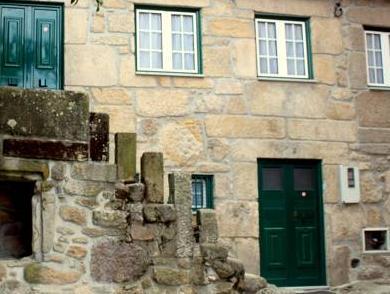 Casas Do Toural