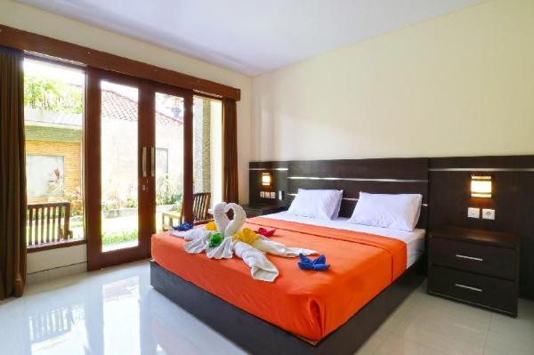 Gempita House Legian Bali