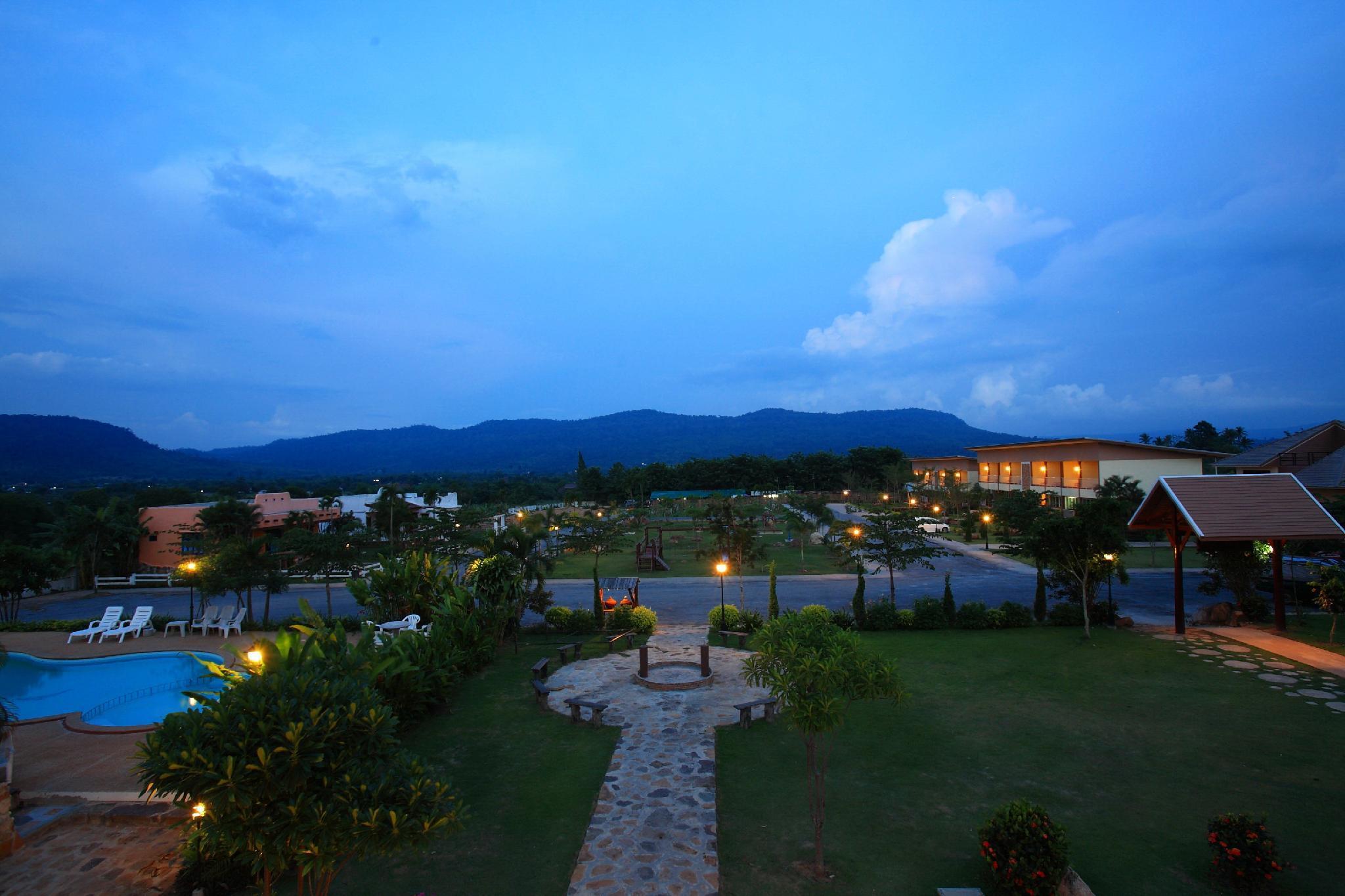 Wangnamkhiao Hotel