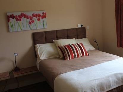 Connemara National Park Hostel  Letterfrack Lodge
