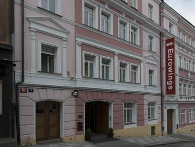 Eurowings Hotel