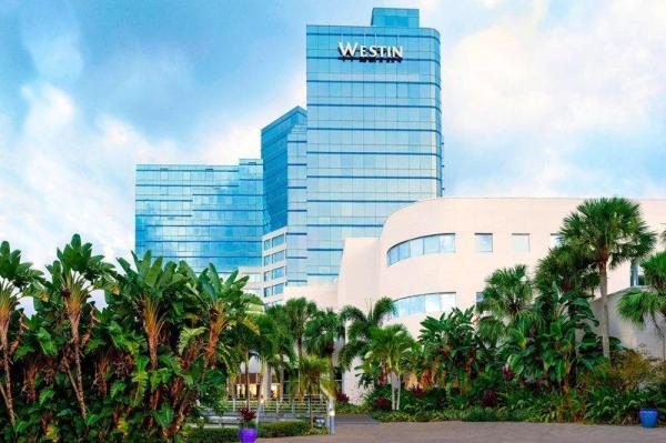 The Westin Fort Lauderdale Fort Lauderdale