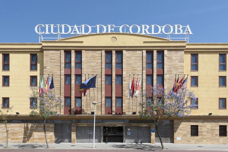 Eurostars Ciudad de Cordoba Hotel