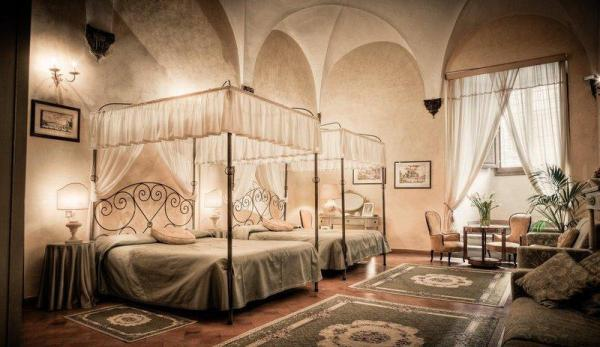Hotel Palazzo dal Borgo Florence