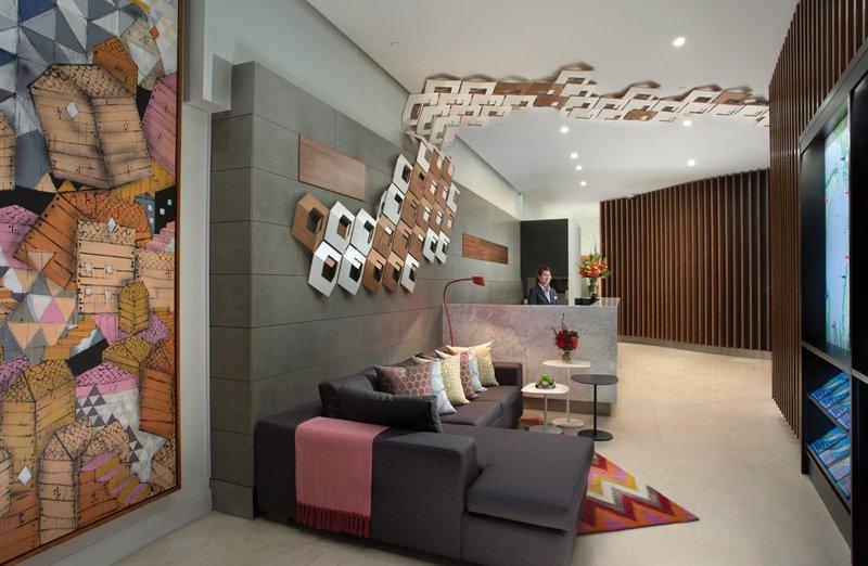 Citadines St Georges Terrace Apartments Perth
