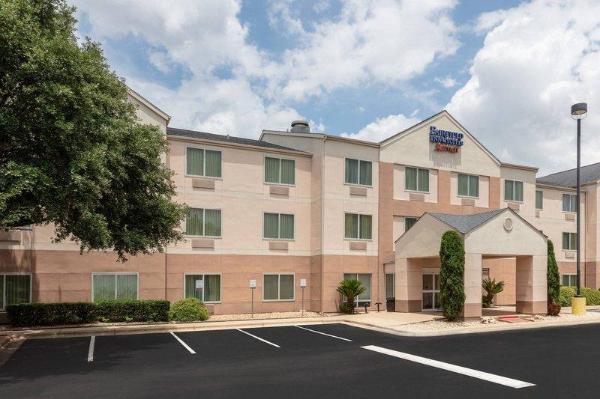 Fairfield Inn & Suites Austin South Austin