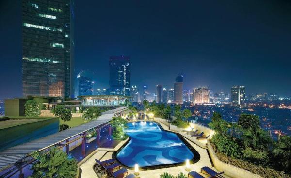 Hotel Indonesia Kempinski Jakarta Jakarta