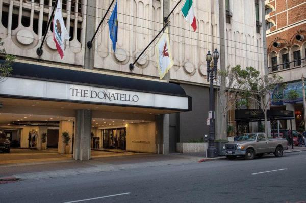 The Donatello San Francisco