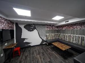關於歐洲青年旅館 - 利物浦 (Euro Hostel Liverpool)