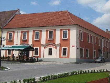 Hotel Panska