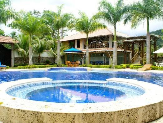 Hotel Villas De San Sebastian